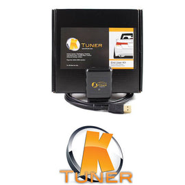 KTUNER End User Flash Kit V1.2 - Xenocron Tuning Solutions