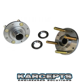 Karcepts 36mm Swap Hubs
