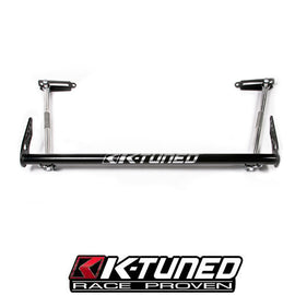 K-Tuned/ETD Racing Traction Bars