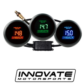 Innovate Motorsports DB Gauge w/ LC-2 Kit