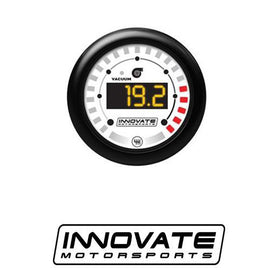 Innovate MTX-D: Vacuum / Boost & Shift Light - Xenocron Tuning Solutions