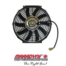"Maradyne 11"" Slim Fan"