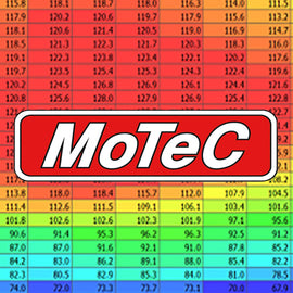 Xenocron Basemap File for MoTeC - Xenocron Tuning Solutions