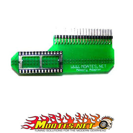 Moates G1 Memory Adapter: TPI ETC.. - Xenocron Tuning Solutions