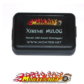 Moates HULOG Honda USB Datalog Interface