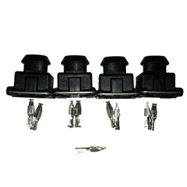Obd1 Injector Clips and pins