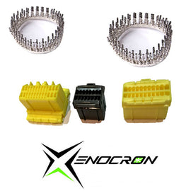 Xenocron OBD1 ECU Connector Kit W/ Pins
