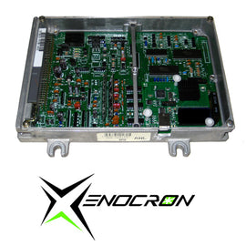 Chipped OBD1 VTEC ECU - Xenocron Tuning Solutions
