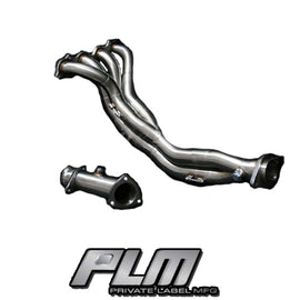 Private Label MFG Power Driven K-Series Header (FG/FD/FA)