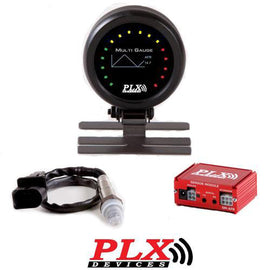 PLX DM-6 GEN4 Multi Gauge and Wideband Air Fuel Ratio Mod - Xenocron Tuning Solutions