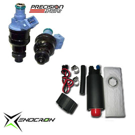 Fuel Pump & Injector Combo - Xenocron Tuning Solutions