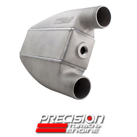 Precision Turbo Liquid-to-Air Intercooler - Xenocron Tuning Solutions