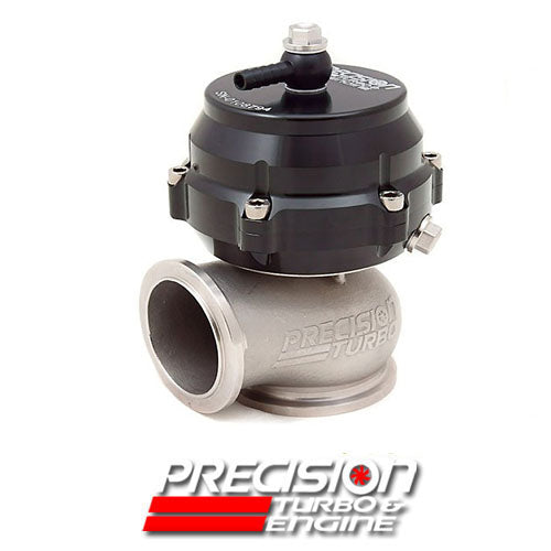 Precision Turbo 46mm Wastegate - Xenocron Tuning Solutions