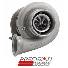 Precision Billet 7285 Turbocharger - Xenocron Tuning Solutions