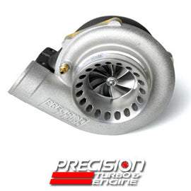 "Precision ""Billet 62"" Turbo"