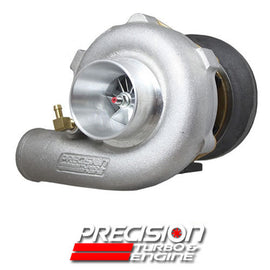 Precision Forced Induction Sport 62mm Turbocharger - Xenocron Tuning Solutions