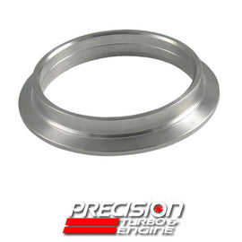 Precision Turbo V-Band Inlet/Oulet Turbo Housing Discharge Flange
