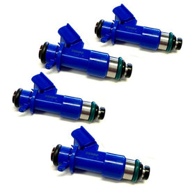 RDX 410cc Injectors - Set of 4