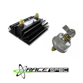 Race Spec Sportsman Battery Cutoff Kit - Xenocron Tuning Solutions