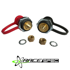 Race Spec Remote Battery Jumper Terminals - Xenocron Tuning Solutions