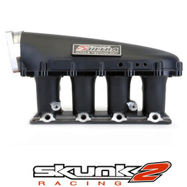 Skunk2 Ultra K-Series Race Intake Manifold - All Black 3.5 Liter