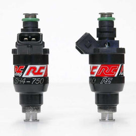 RC 750cc HIGH - Xenocron Tuning Solutions