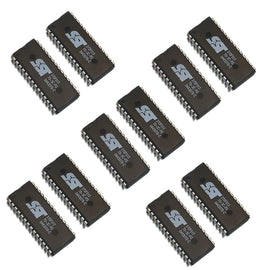 Eprom Chip - SST (27SF512) Chip (10 pack) - Xenocron Tuning Solutions