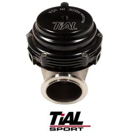 Tial MVS 38mm External WG