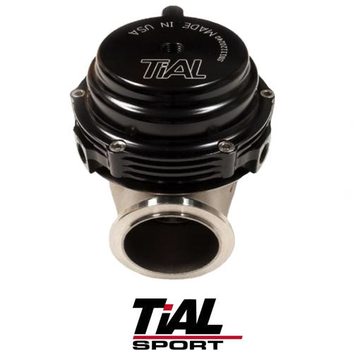 Tial MVS 38mm External WG - Xenocron Tuning Solutions
