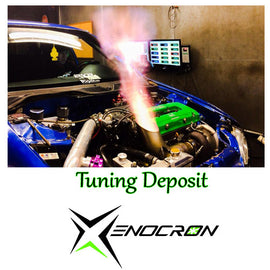 Deposit For Tuning - Xenocron Tuning Solutions