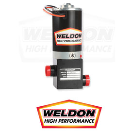 Weldon High Performance D2015-A Fuel Pump - Xenocron Tuning Solutions