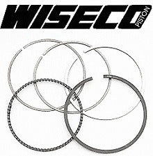 Wiseco Piston Rings (set of 4)