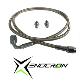 Xenocron Braided Clutch Line Kit for B/D-Series