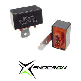 Xenocron Main Fuel Relay Repair Service - Honda/Acura