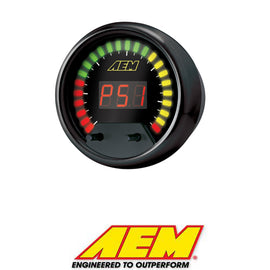 AEM Serial Data-Stream Gauge - Xenocron Tuning Solutions