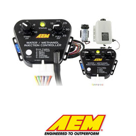 AEM V2 Water/Methanol Injection Kit, Standard Controller - Xenocron Tuning Solutions