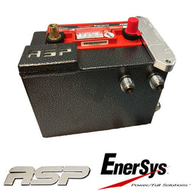 ASP Catch Can & Odyssey Battery Combo - Xenocron Tuning Solutions