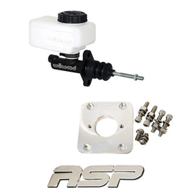 ASP Brake Booster Delete Kit - Xenocron Tuning Solutions