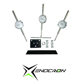 Xenocron B-Series Complete Cam Degree Kit - Xenocron Tuning Solutions