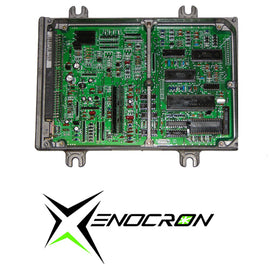 Chipped OBD1 Non-VTEC ECU - Xenocron Tuning Solutions