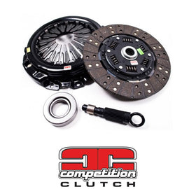 Competition Clutch Nissan 350Z Stage 1 Clutch Kit - Xenocron Tuning Solutions