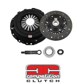 Competition Clutch 350Z/G35 Stage 2 Full Face Clutch - Xenocron Tuning Solutions