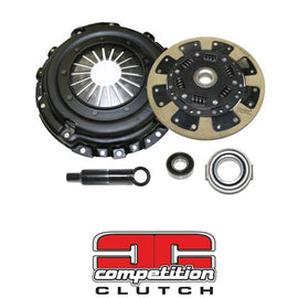 Competition Clutch Stage 3 Clutch Kit - Xenocron Tuning Solutions