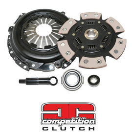 Competition Clutch Stage 4 Clutch Kit - Xenocron Tuning Solutions