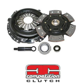 Competition Clutch Stage 1 Clutch Kit - Xenocron Tuning Solutions
