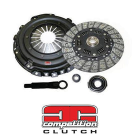 Competition Clutch Stage 2 Clutch Kit - Xenocron Tuning Solutions