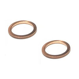 Xenocron 12mm Crush Washers