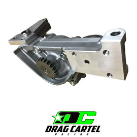 Drag Cartel Modified S2000 Oil Pump for K-Series - Xenocron Tuning Solutions