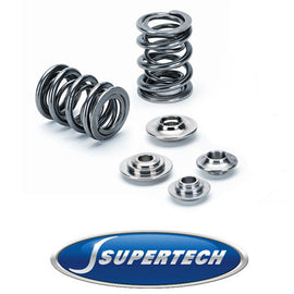 Supertech B-series Valvetrain Kit - Xenocron Tuning Solutions