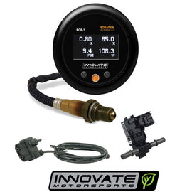Innovate Motorsports ECB-1 Ethanol Advanced Kit